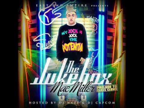 Snap Back Mac Miller Jukebox