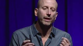 Living on a Water Planet | Steve Fleischli | TEDxIndianaUniversity