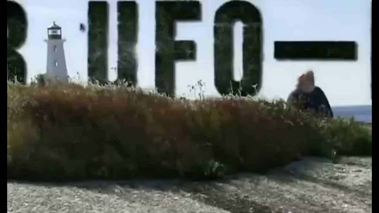 Ufo Dokumentation
