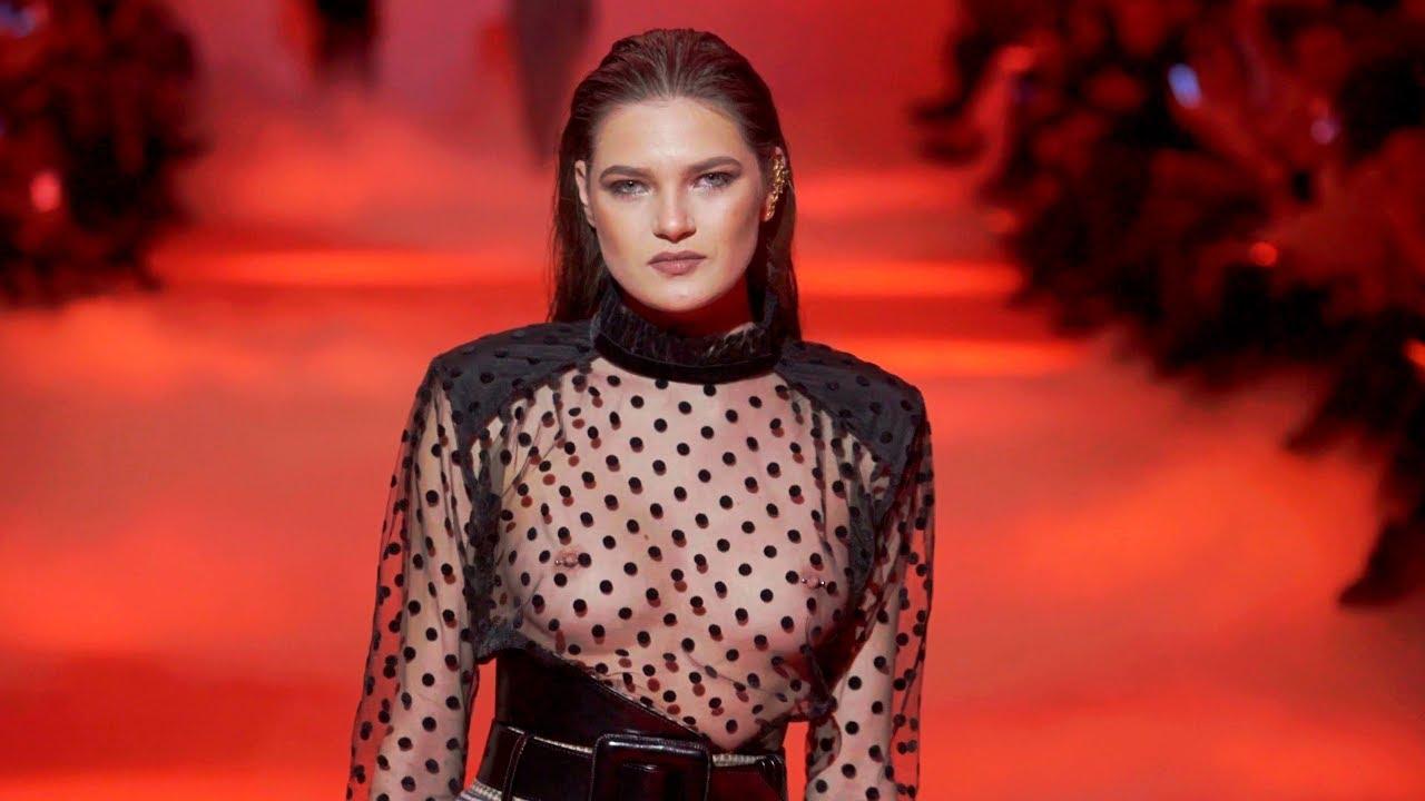 Ukrainian fashion week 2018 42