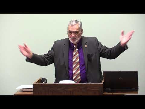 Deuteronomy 1:9-26 - Israel's Republican Form of Government