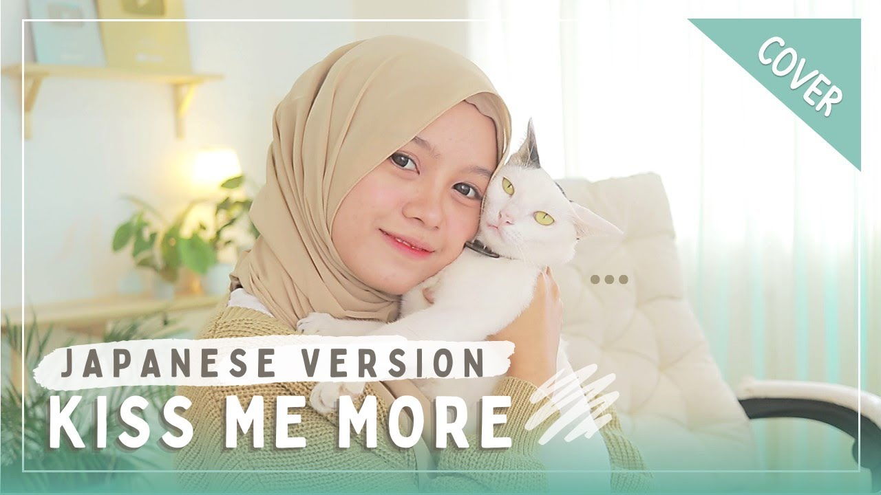 Kiss Me More Japanese Version   Rainych   Shazam