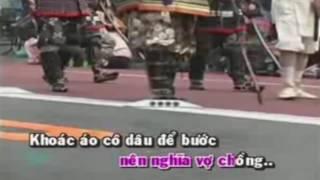 Karaoke Phụng hoàng 12 câu Huyền Trân ngắt lời