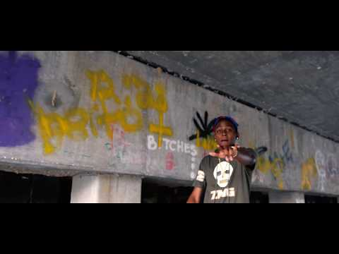DatZoeOfficial - Cant Relate (Official Music Video) HD  Dir.By$oonkii 