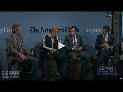 Unpacking the Russia Story with the Experts Who Have Covered It