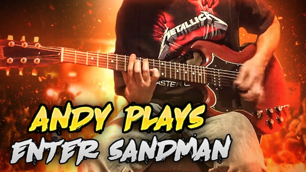 Metallica - Enter Sandman (Smooth Jazz version) Chords ...