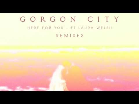 Gorgon City - Here For You (Bingo Players Remix)