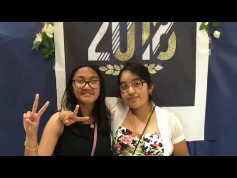 La Vina Middle School: 8th Grade Graduation Dance Vlogging Part 2