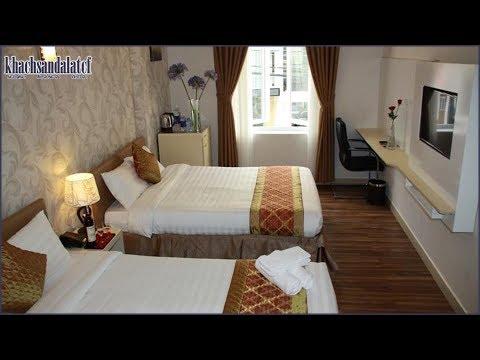 Khách Sạn Đà Lạt 2 Sao Ở Gần Chợ Arapang