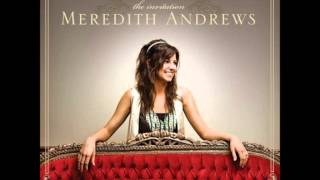 Meredith Andrews - You