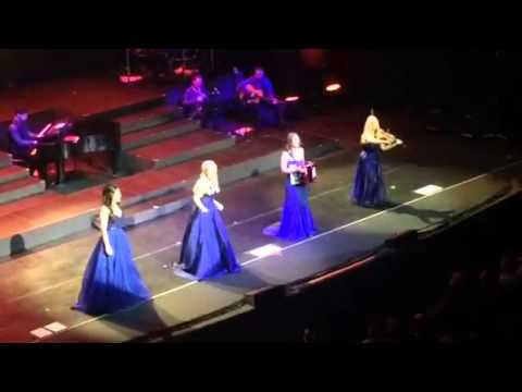 Celtic Woman Orpheum Theatre 4