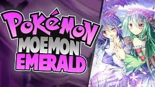 AN ELECTRIFYING ENCOUNTER! - Pokemon Emerald: Moemon