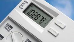 Unlock Holiday inn temperature limits