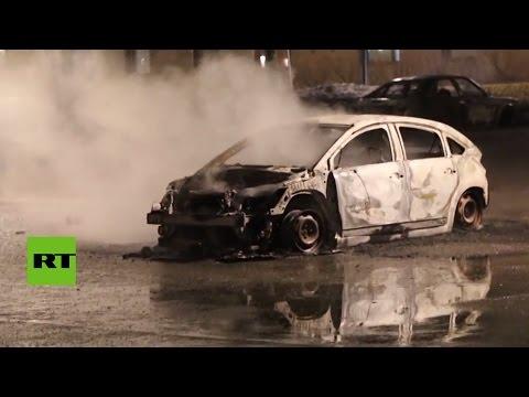 Suecia: Así está la situación en Rinkeby tras los disturbios