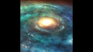 ⭐ Без категории | Живые обои No Man's Sky - Galactic Atlas - Seamless Loop (Animated) [1080p] ⭐