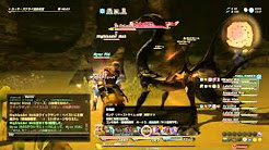 Final Fantasy XIV: Cutter's Cry Raid