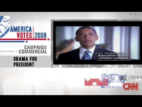 Obama ad :