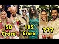 Top 9 Most Expensive Weddings of Bollywood