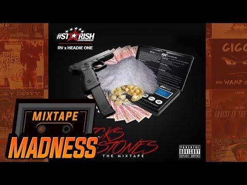 RV ft Blittz & Kush - Flavours Sticks & Stones  MixtapeMadness