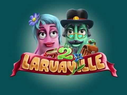 Laruaville 2 Gameplay | HD 720p