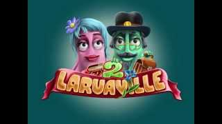 Laruaville 2 Gameplay | HD 720p