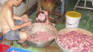 Chuyện lạ Việt Nam - Ly kỳ chuyện hòn đá thèm ăn thịt ở Hòa Bình