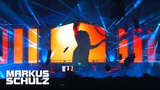 Markus Schulz presents: Dakota - The Spirit of the Warrior (Transmission 2017 Theme)