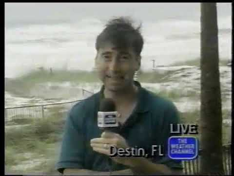 Weather Channel / Tropical Storm Alberto (1994)