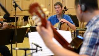 Gabriel Fauré - Pavane (guitar & string quartet)