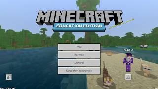 Minecraft: Set Up Multiplayer Game