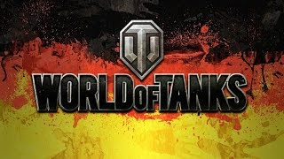 World of Tanks   Ze Germans Are Coming