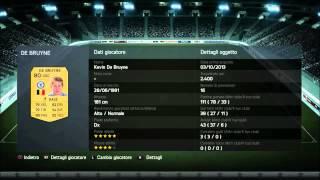 FIFA 14   Le mie Rose
