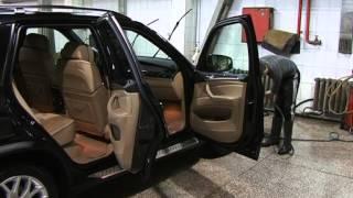 видео Оборудование для автомойки