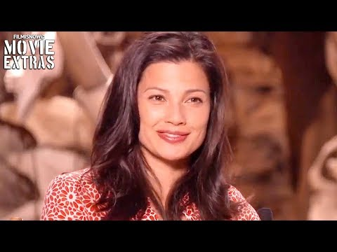 ALPHA  Onset visit with Natassia Malthe