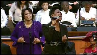 Le'Andria Johnson MLK Celebration