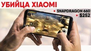 видео Лучшие смартфоны на Snapdragon 660
