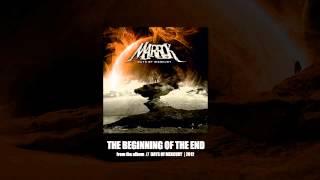 MARROK // The Beginning Of The End // Album Version