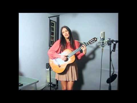 Estelle Rubio - Jamming New Song - All The Way