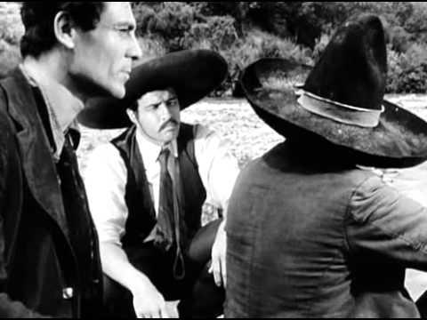 Viva Zapata [1952] - Marlon Brando - Conscience