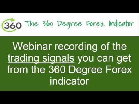 Get great Forex trading signals from using the 360 degree Forex indicator. 1 Forex market view