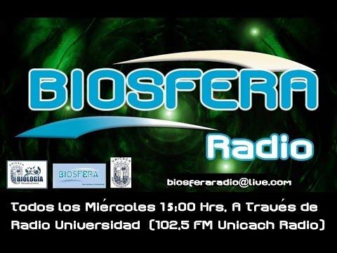BIOSFERA Radio Video 2do Aniv