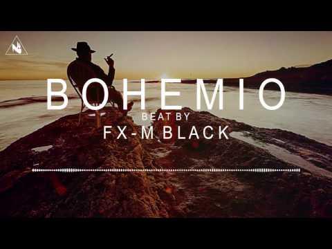BOHEMIO - Nostalgic Sad Rap Beat | Hip Hop Instrumental (Prod. Fx-M Black)