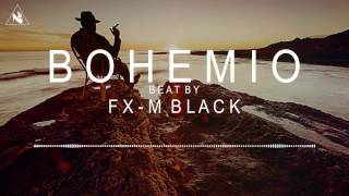 """BOHEMIO"" HIP-HOP RAP INSTRUMENTAL BEAT JAZZ BASE MELANCOLICA PISTA SAD (PROD FX-M BLACK)"
