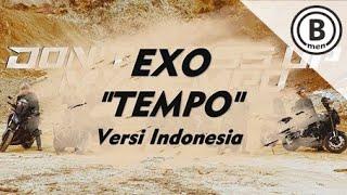 EXO - TEMPO (Versi Indonesia - Bmen#400)