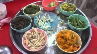 Еда в кафе на Пхукете. Или типичные тайские жральни