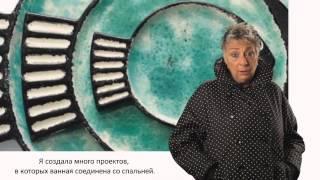 видео Мебель Милана на поверхностях Gallery