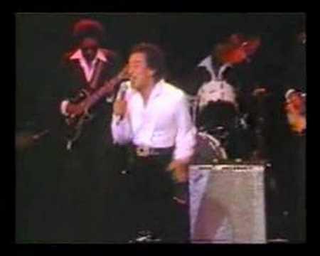 Smokey Robinson - Tell Me Tomorrow