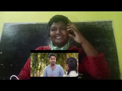 Tamil movie kadhal kasakuthaiya trailer...