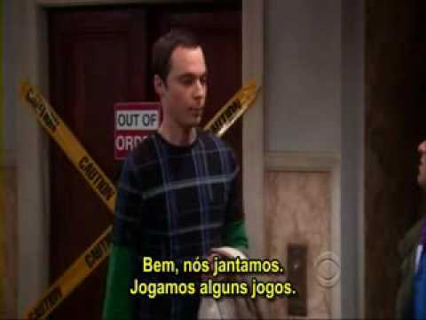 """TBBT - Friends with benefits Final Part - """" Now I ..."""
