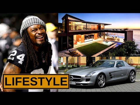 Marshawn Lynch Income, Cars, House, Luxurious Lifestyle & Net Worth | Pamphlet